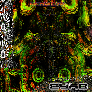 Cyko - Illusions (Psybertribe Records)