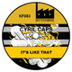 Cyril Caps - It's Like That