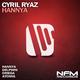 Cyril Ryaz Hannya