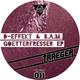D-Effekt & B.A.M. - Goetterfresser EP