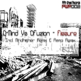 Fissure by D-Mind Vs Dfuzion mp3 download