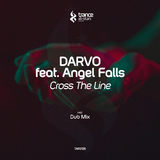 Cross the Line by DARVO feat. Angel Falls mp3 download