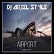DJ Ariel Style Airport