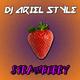 DJ Ariel Style Strawberry