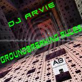 Groundbreaking Rules by DJ Arvie mp3 download