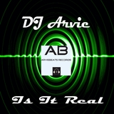 Is It Real by DJ Arvie mp3 download