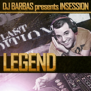 DJ Barbas Presents Insession - Legend (ARC-Records Austria)