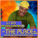 DJ Bo & Antoine Montana The Place 2015(Antoine Montana Club Extended  Remix)