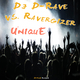 DJ D-Rave vs. Ravergizer Unique