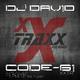DJ Dav1d - Code-61
