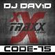 DJ Dav1d - Code-75