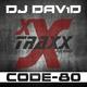 DJ Dav1d - Code-80