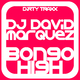 DJ David Marquez Bongo High