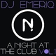 DJ Emeriq A Night at the Club, Vol. 1