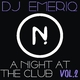 DJ Emeriq A Night at the Club, Vol. 2