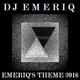 DJ Emeriq Emeriq's Theme 2016