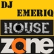 DJ Emeriq House Zone