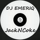 DJ Emeriq Jack N Coke