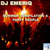 Summer Compilation 4 Party People by DJ Emeriq mp3 downloads