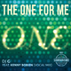 DJ G feat. Kenny Bobien The One for Me(Vocal Mix)
