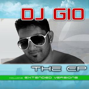 DJ Gio - The Ep (ARC-Records Austria)