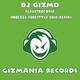 DJ Gizmo Claustrofobia(Noizer Freestyle 2016 Refix)
