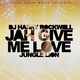 DJ Harry Rockwell feat. Jungle Lion Jah Give Me Love