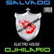 DJ Hilario Salvado
