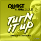 DJ Jay-T & Jon Thomas - Turn It Up(Jommes Tatze Tropical Mix)