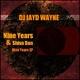 DJ Jayd Wayne - Nine Years EP