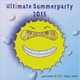 DJ Jazzy James Ultimate Summerparty 2015(Presented by DJ Jazzy James)