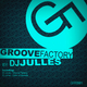 DJ Julles Groove Factory