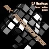 Resurrection by DJ Kamikaze mp3 download