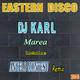 DJ Karl Marea