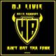 DJ Livie Ain't Got tha Funk