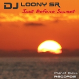 Just Before Sunset by DJ Loony mp3 download