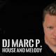 DJ Marc P. House and Melody
