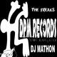 DJ Mathon    The Freaks