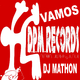 DJ Mathon    Vamos