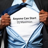 Anyone Can Start by DJ Maximon    mp3 download