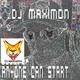 DJ Maximon    Anyone Can Start