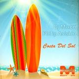 Costa del Sol by DJ Mixon & Philip Aniskin mp3 download