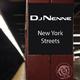 DJ Nenne - New York Streets