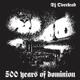 DJ Overlead 500 Years of Dominion