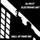 DJ Patt Electronic Art