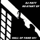 DJ Patt The Re Start