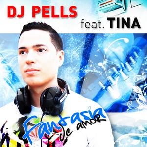 DJ Pells feat. Tina - Fantasia De Amor (ARC-Records Austria)