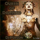 DJ Poison Queen of Damned