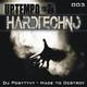 DJ Posytyvy - Made to Destroy