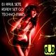 DJ Raul Sete Ready Set Go Techno Mixes